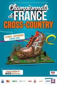 Championnat de France de cross 2016