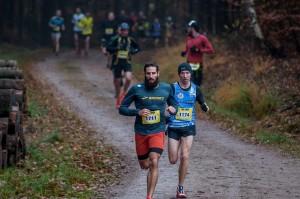 Trail des Brosses 2017