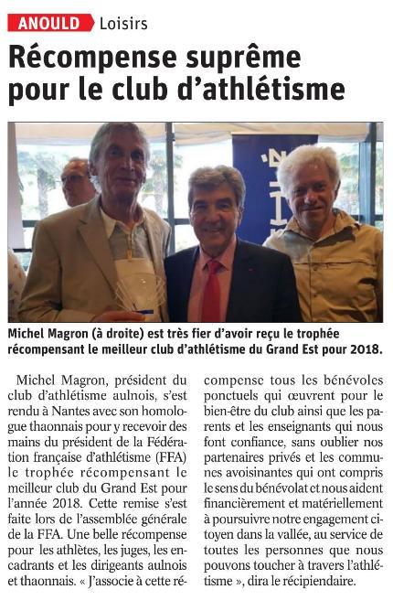 V.M du 08/05/2019